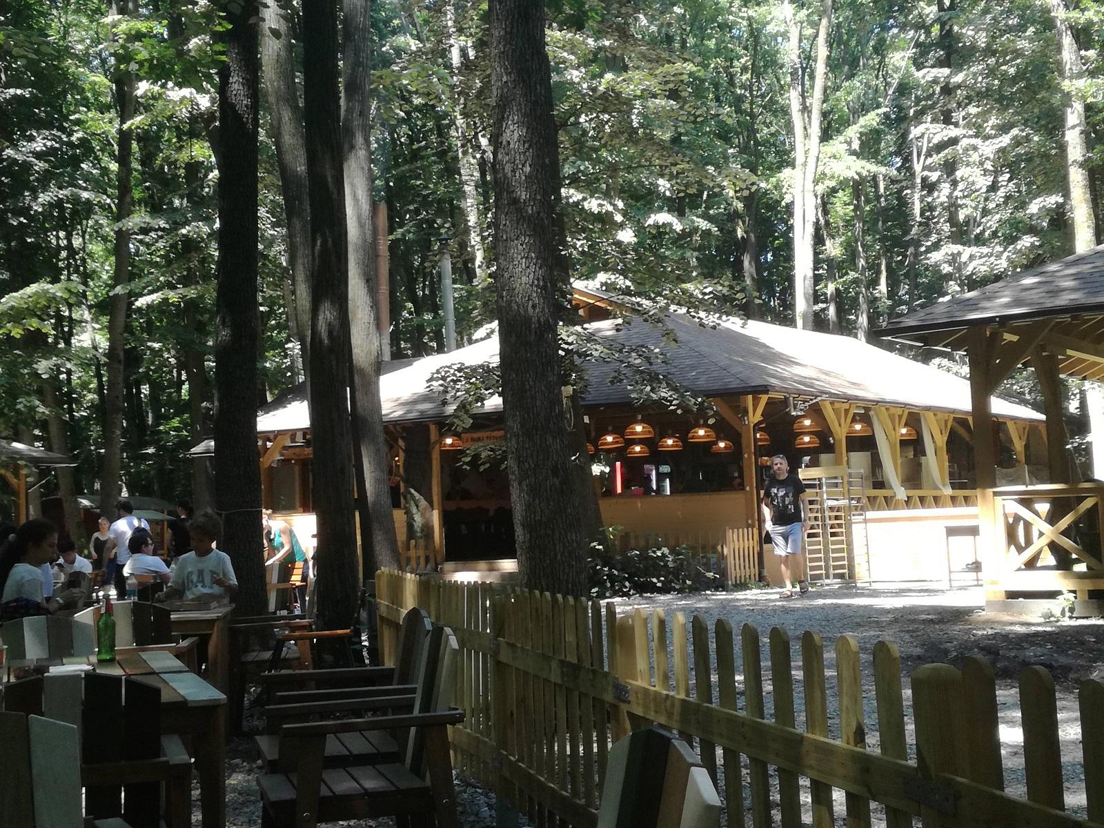 restaurant Edenland