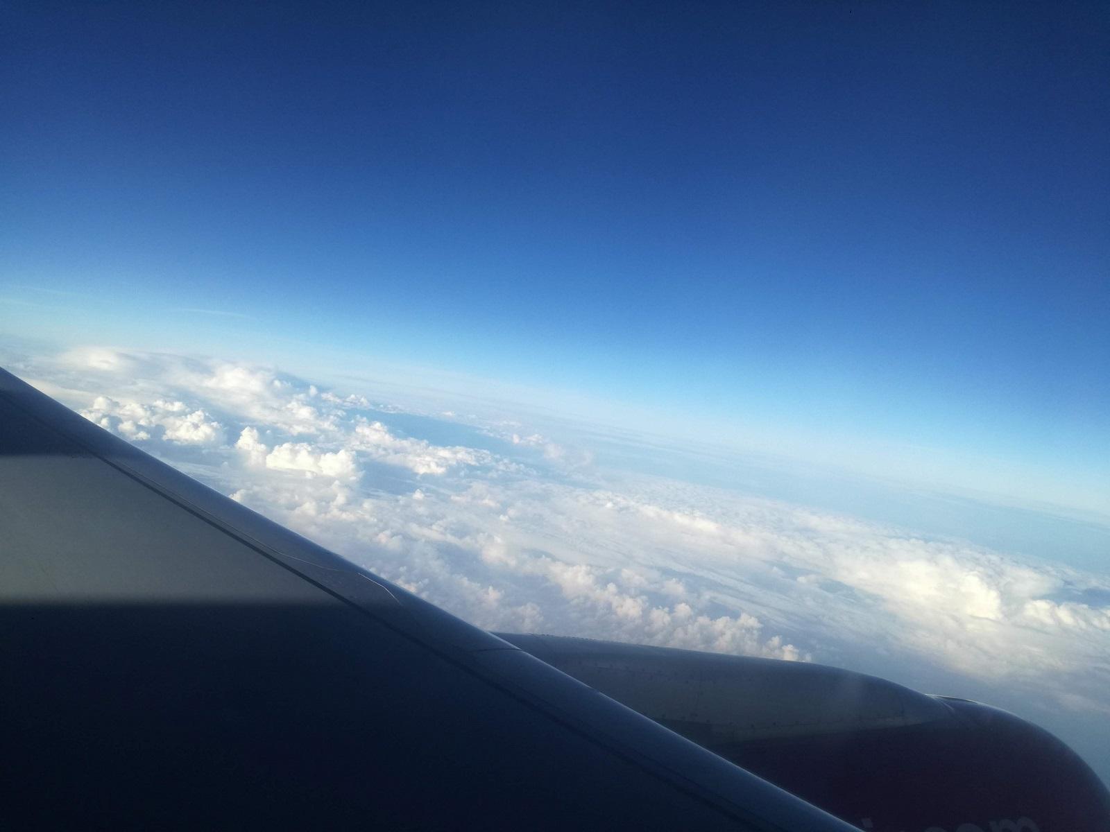 avion Roma