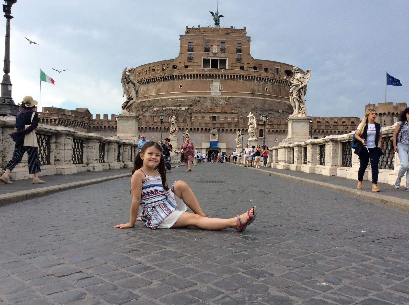 Sant Angelo - Roma